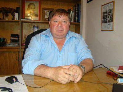 """Guzmán y su posible precandidatura: """"todavía no lo definí"""""""
