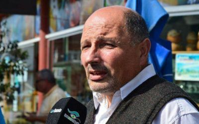 """Juan Rocco: """"Vamos por la profundización del proyecto"""""""