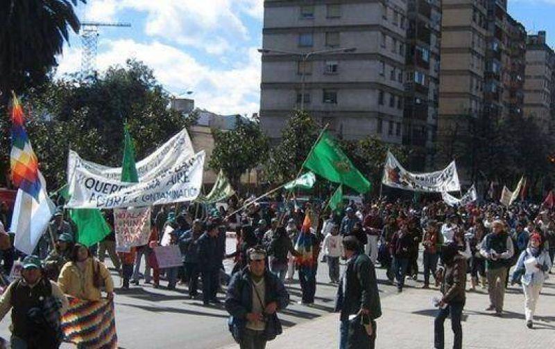 Unión de Asambleas Ciudadanas solicitó que se pare con la minería a cielo abierto