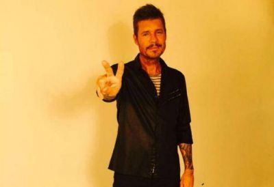 Marcelo Tinelli vuelve a ShowMatch con la visita de Macri, Scioli y Massa