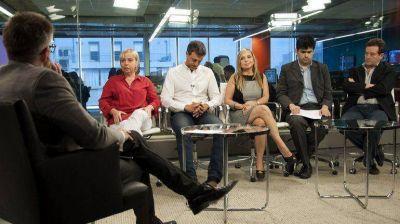 Diferencias y acusaciones en un debate de candidatos a legisladores porteños en Infobae