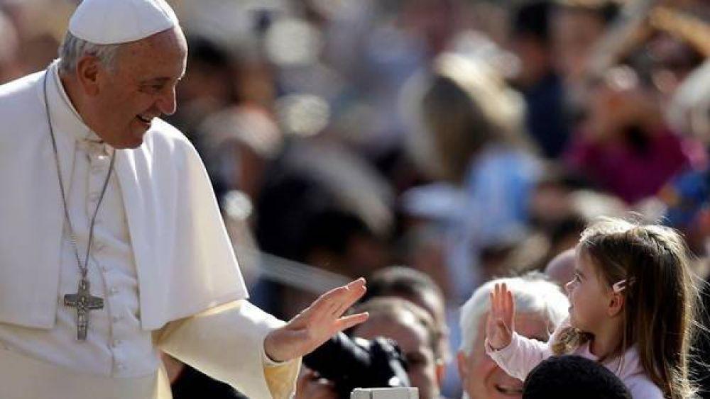 Confirman que el Papa vendrá a Sudamérica este año, pero no a Argentina