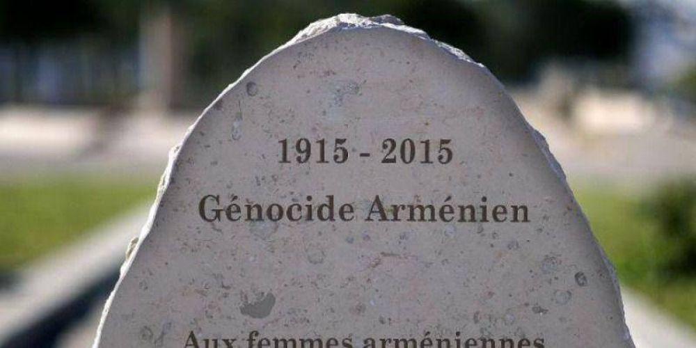 Genocidio armenio: El Parlamento Europeo respalda al Papa