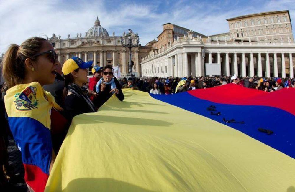 Aumentan los católicos en el mundo: 1.254 millones