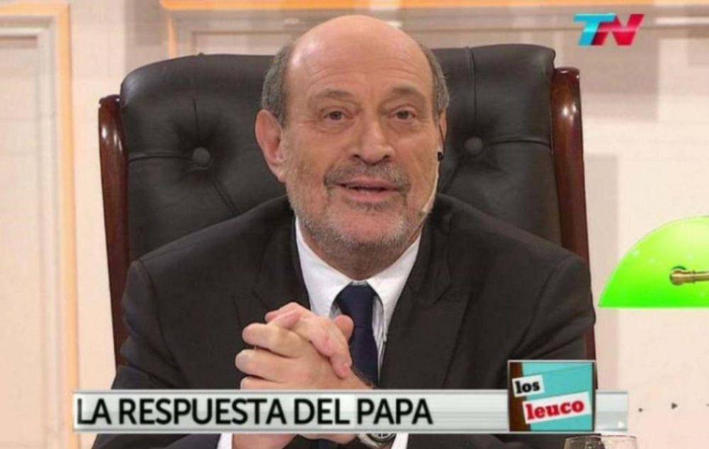 Adepa: El Papa dio
