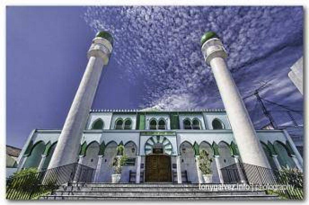El Islam sigue creciendo en Brasil