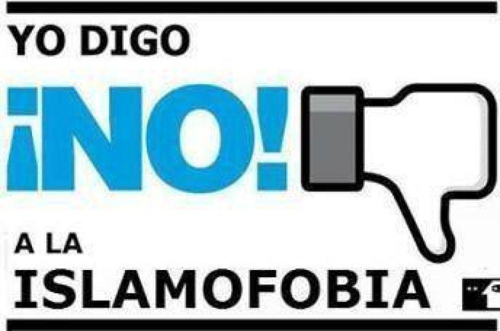 Un centenar de entidades firman manifiesto contra la islamofobia en España