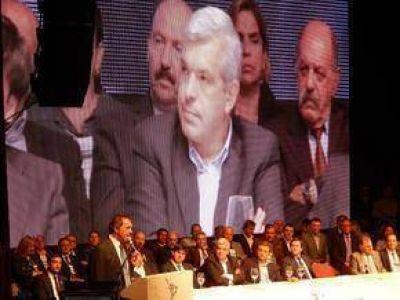 El Intendente participó de la Cumbre Latinoamericana de Ciudades y Gobiernos Locales