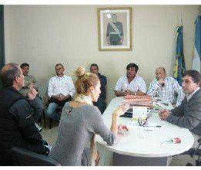Conciliaci�n obligatoria para UTA y Vercelli