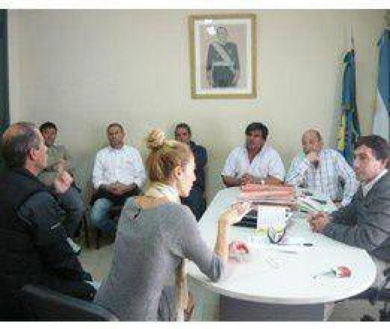 Conciliación obligatoria para UTA y Vercelli