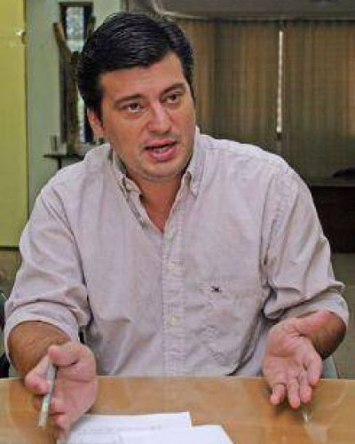 """""""El gobierno cancelará deudas de 4000 agricultores por 120 millones de pesos"""", confirma Repetto"""