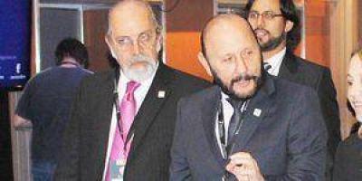 El fiscal Rívolo pidió que la causa por el pago de $7,6 millones sea investigada por el juez Lijo