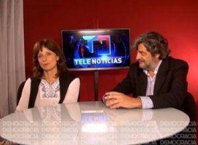 """Vilma Ripoll: """"Queremos pelear por una nueva concepción de la política"""""""
