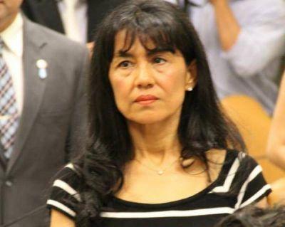 Hacete amiga de la Juez: Jueza que dice No a planteos contra el Gobierno, Anuló la cocaína en el narcocaso