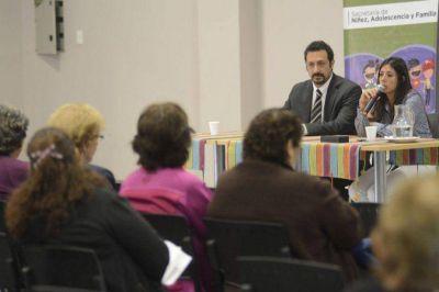 Presentaron beneficios para jubilados de Jujuy