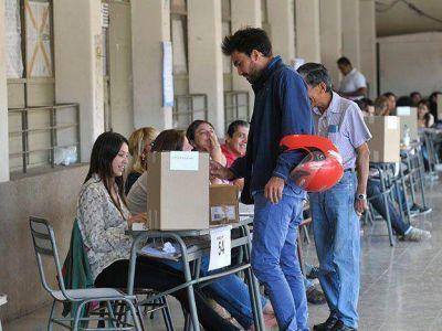 Así funcionarán los servicios durante la veda y la jornada electoral