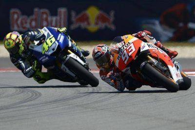 Arranca la actividad oficial del MotoGP en Las Termas