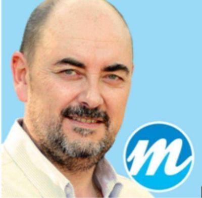Muscarello analiza propuestas de gobierno con vecinos