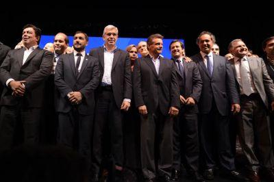 Julián Domínguez: Expuso en la Cumbre Latinoamericana 2015 de Ciudades y Gobierno Locales