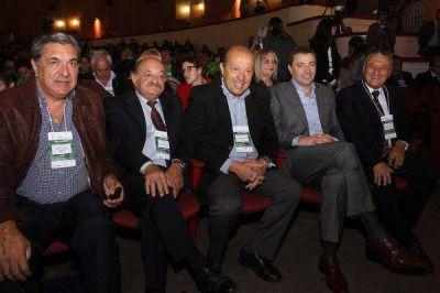 Jorge Paredi participó de la apertura de la Cumbre Latinoamericana de ciudades y gobiernos locales