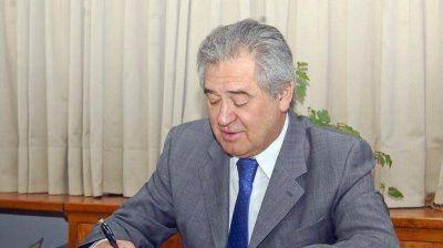 El Superior quedará en junio con tres miembros por la renuncia de Pasutti