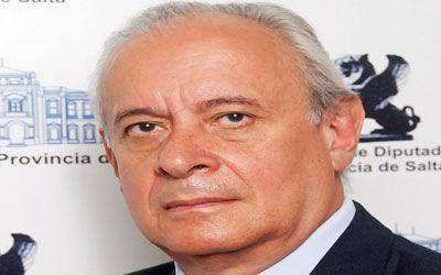 Salta: Diputado romerista pide rescisi�n del contrato con empresa que implementa el voto electr�nico