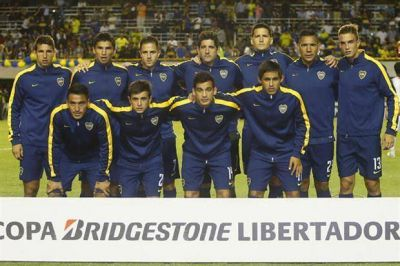 Los números de un Boca arrollador, que hizo historia en la Copa Libertadores