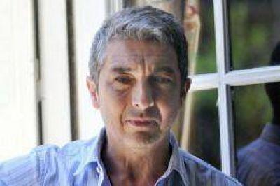 Ricardo Darín salió en defensa de actores aunque destacó su amistad con Adrián Suar