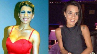 La respuesta de Cinthia Fernández a Melanie, su cuñada