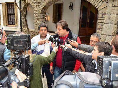 FALSA DENUNCIA: ACLARAN QUE EL COMERCIANTE MINTIÓ