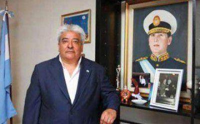 Ledesma anunció la presencia de De Narváez y Giustozzi en La Matanza