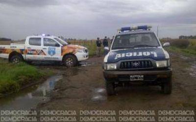 Junín: Murió policía alcanzado por un rayo
