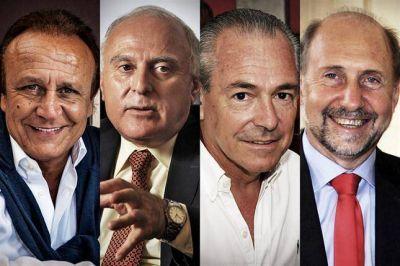 Elecciones 2015: Santa Fe, la malquerida