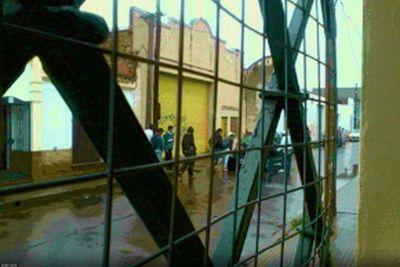 Denuncian una zona liberada por la Policía donde jóvenes corren picadas alcoholizados