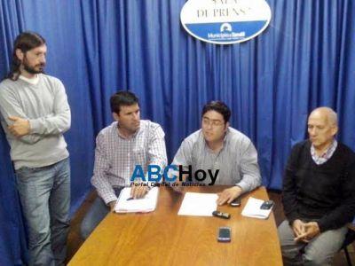 El FpV propone que se realicen audiencias públicas antes de aprobarse convenios urbanísticos