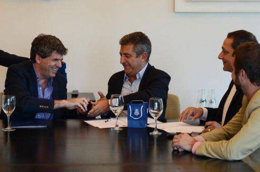 Financian 15 millones de pesos a emprendedores entrerrianos