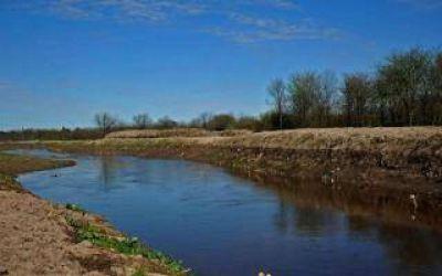 Provincia limpiará arroyos para prevenir inundaciones