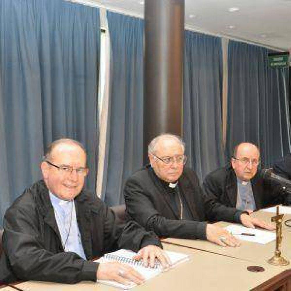 Los obispos analizarán la realidad del país en Pilar