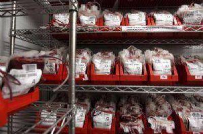 Carlos Paz contará con un Registro de Donantes de Sangre