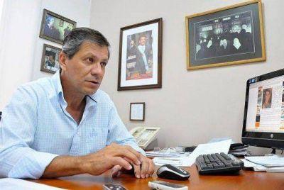 El ministro Báez invitó a la ciudadanía a debatir sobre el uso de Internet