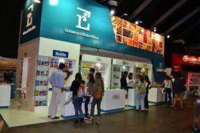 Fue destacada la participación de empresas entrerrianas en FIAR 2015