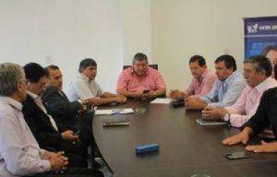 Intendentes piden la fecha de internas en el justicialismo
