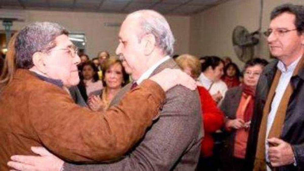 """""""Le vamos a pedir a Brizuela que sea nuevamente nuestro candidato"""""""