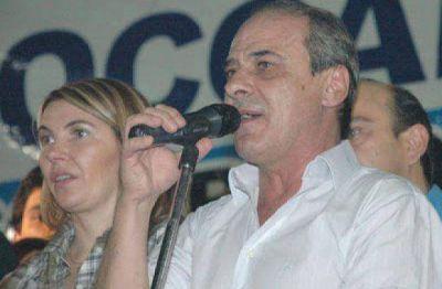 Cóccaro y Bertone otra vez juntos