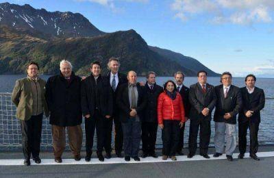 Ciudades Magallánicas: Se llevó a cabo el IV Encuentro en la ciudad de Punta Arenas
