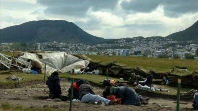 Avances en la Investigación Arqueológica de Ushuaia
