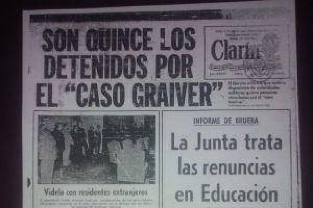 El pacto entre Clarín, La Nación y Videla que marcó el destino de ...