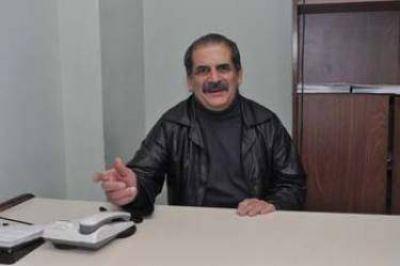 """Marino ratificó que es candidato del Frente Renovador y que pretende que """"la gente confíe en nosotros y nos vote"""""""