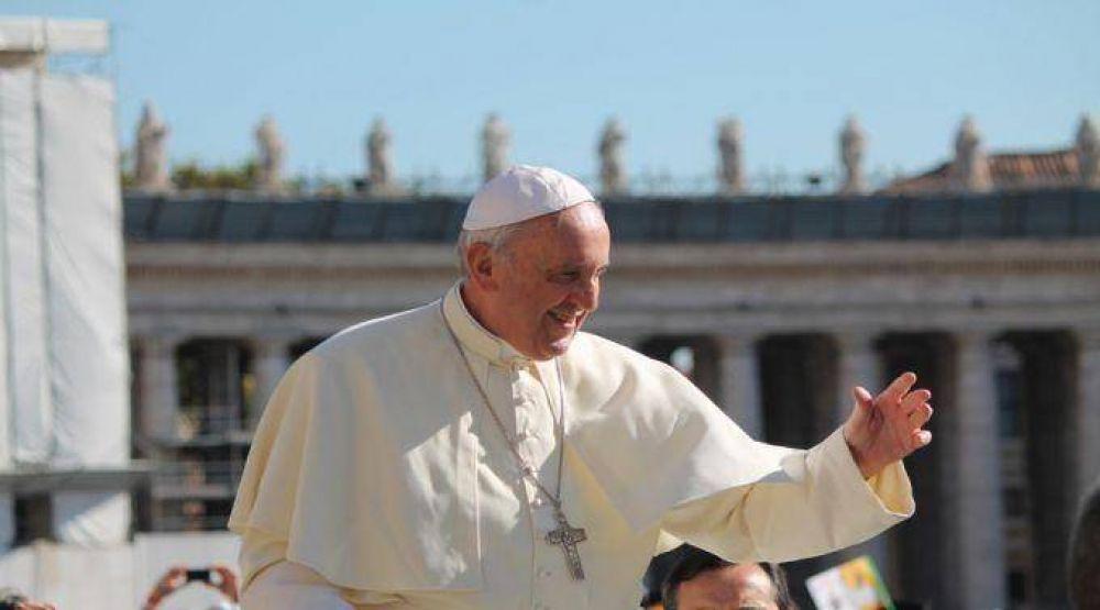 """Esta es la """"revolución"""" que pide el Papa Francisco a los jóvenes"""