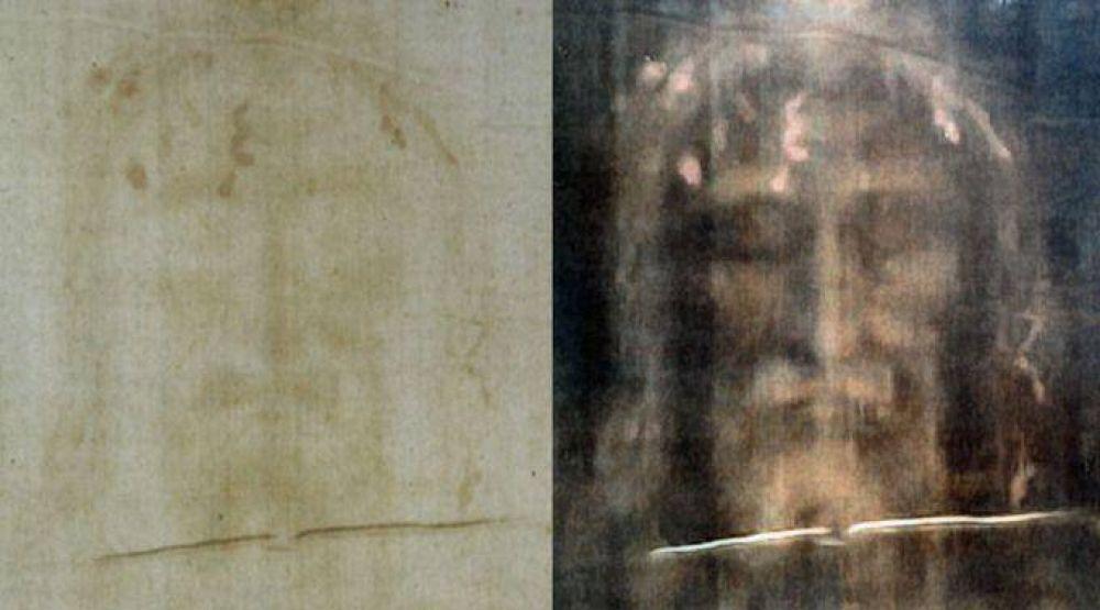 Que Sábana Santa nos ayude a reconocer a Jesús en los que sufren, pide Papa Francisco